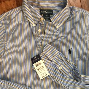 Ralph Lauren boys dress shirt